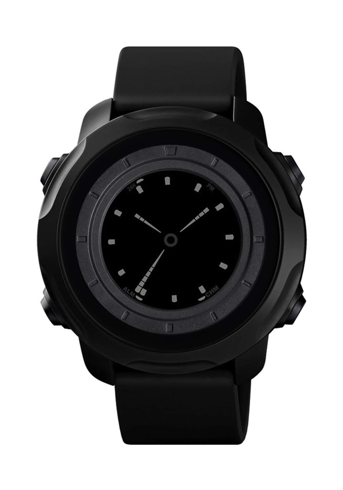 ساعة يد رجالية   سوداء اللونSKMEI 1571 رقمية