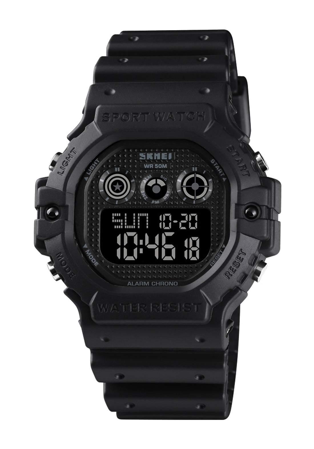 ساعة يد رجالية SKMEI 1606 رقمية