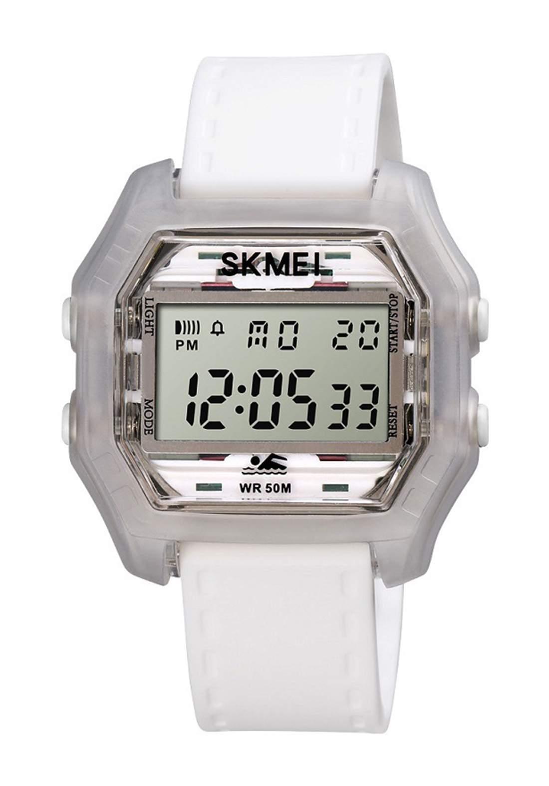 ساعة يد رجالية SKMEI 1623 رقمية
