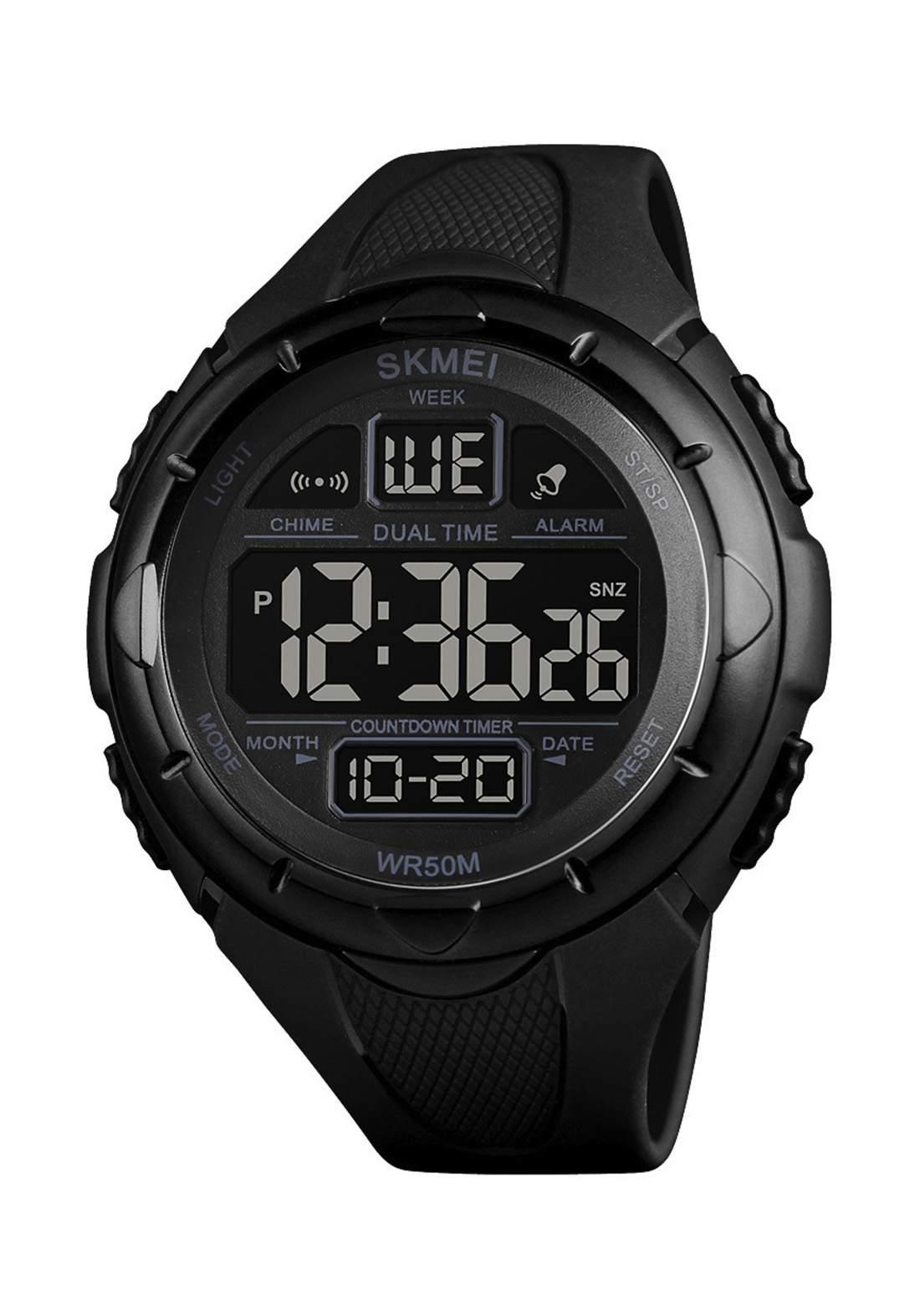 ساعة يد رجالية SKMEI 1656 رقمية