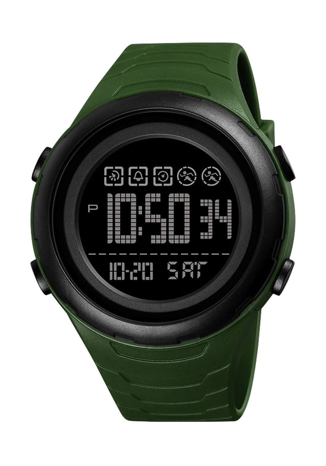 ساعة يد رجالية SKMEI 1674 رقمية