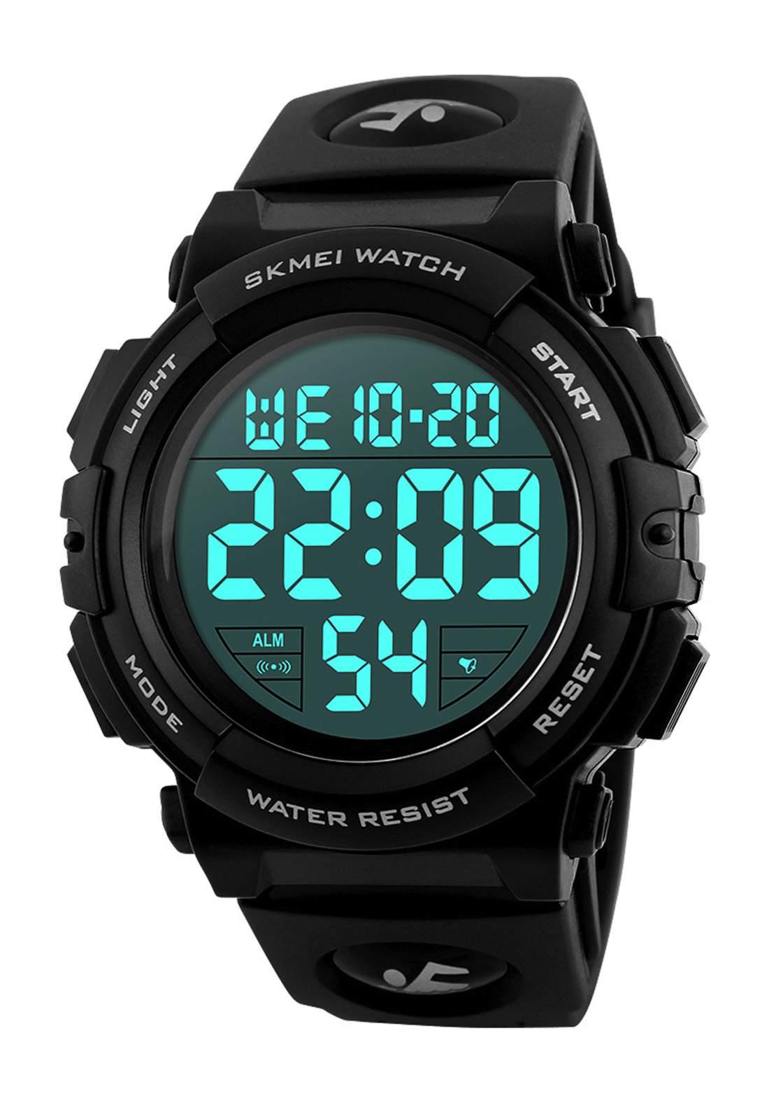 ساعة يد رجالية SKMEI 1258 رقمية
