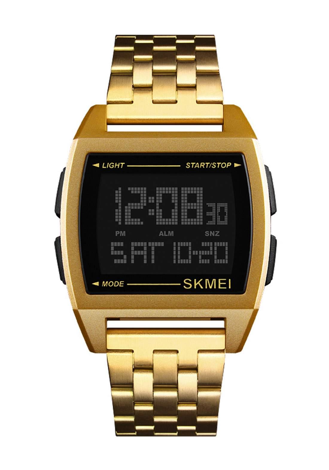 ساعة يد رجالية SKMEI 1368 رقمية