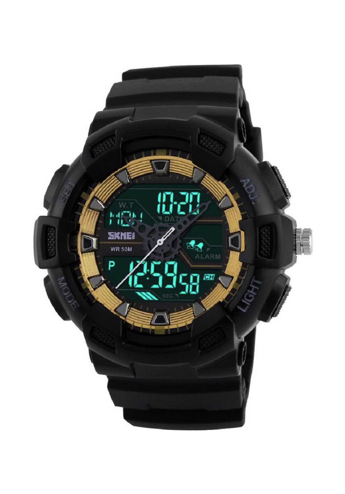ساعة يد رجالية SKMEI 1189 رقمية