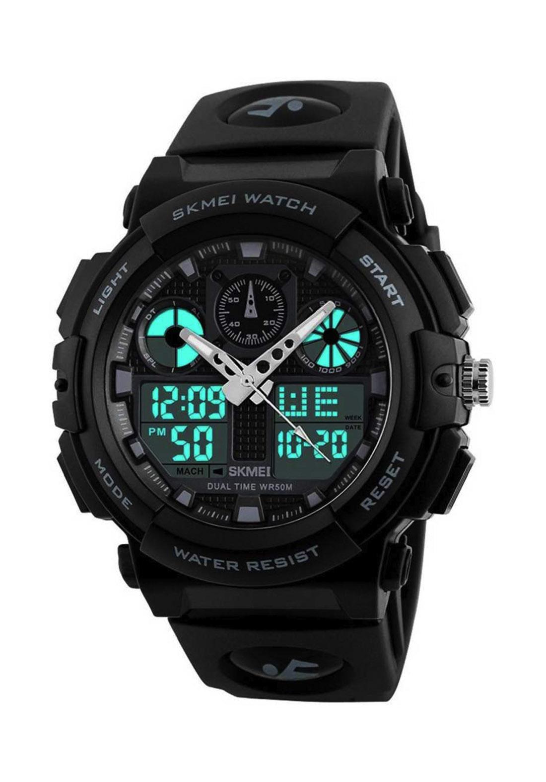 ساعة يد رجالية SKMEI 1270 رقمية