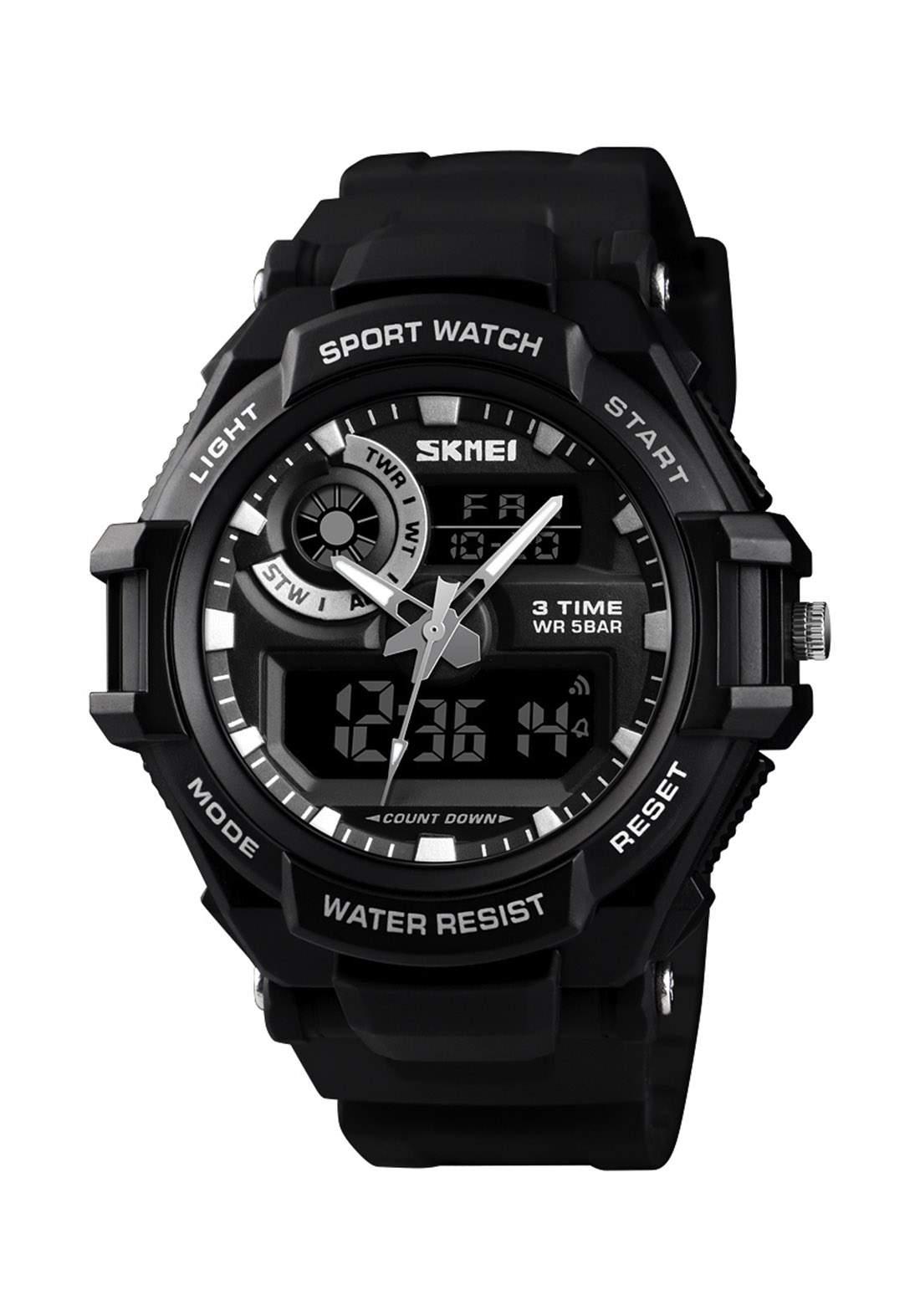 ساعة يد رجالية SKMEI 1357 رقمية
