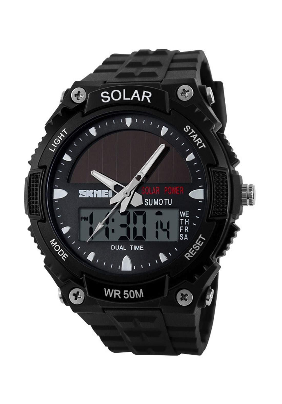 ساعة يد رجالية SKMEI 1049 رقمية