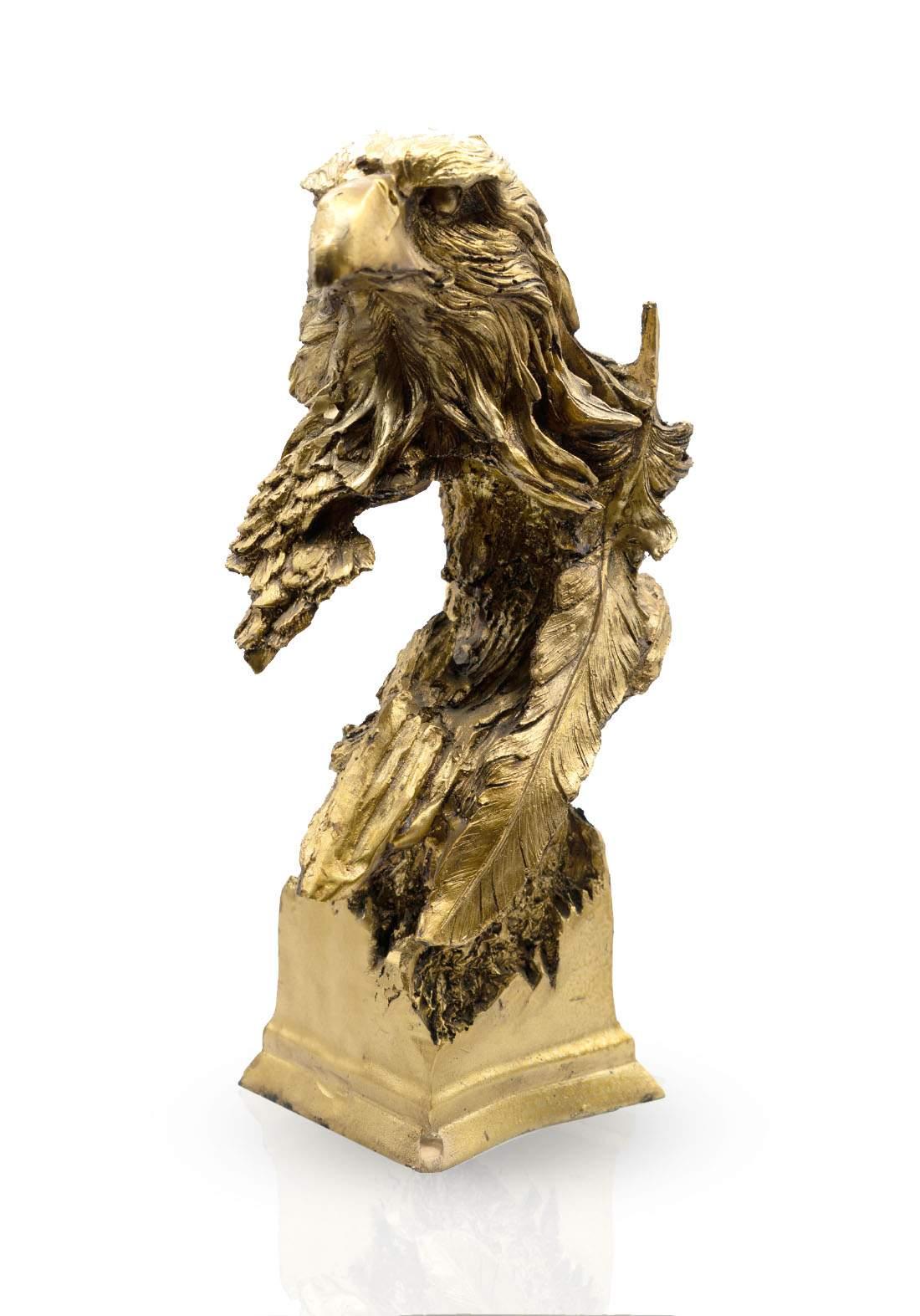 تمثال نسر