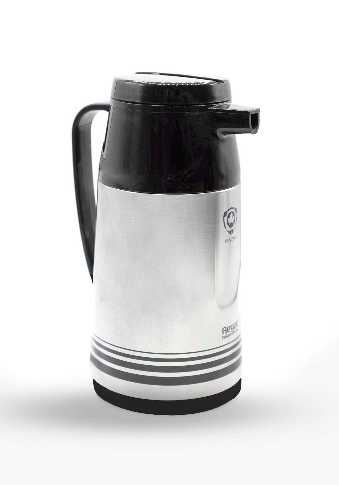 Regal  Stainless Steel Thermos Bottle 1L ترمز حراري مقاوم للصدأ