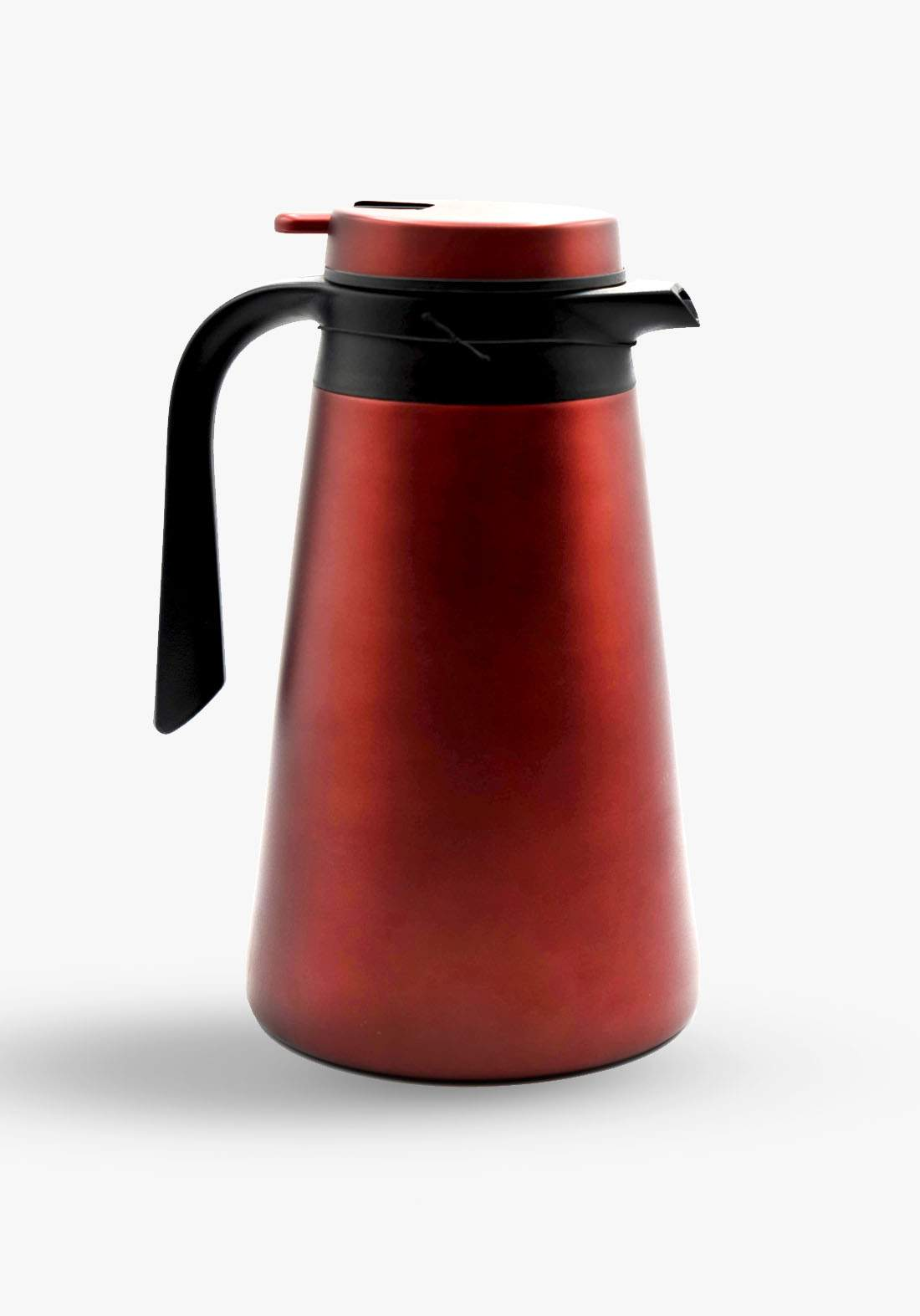 Stainless Steel Thermos Bottle 1L ترمز حراري مقاوم للصدأ