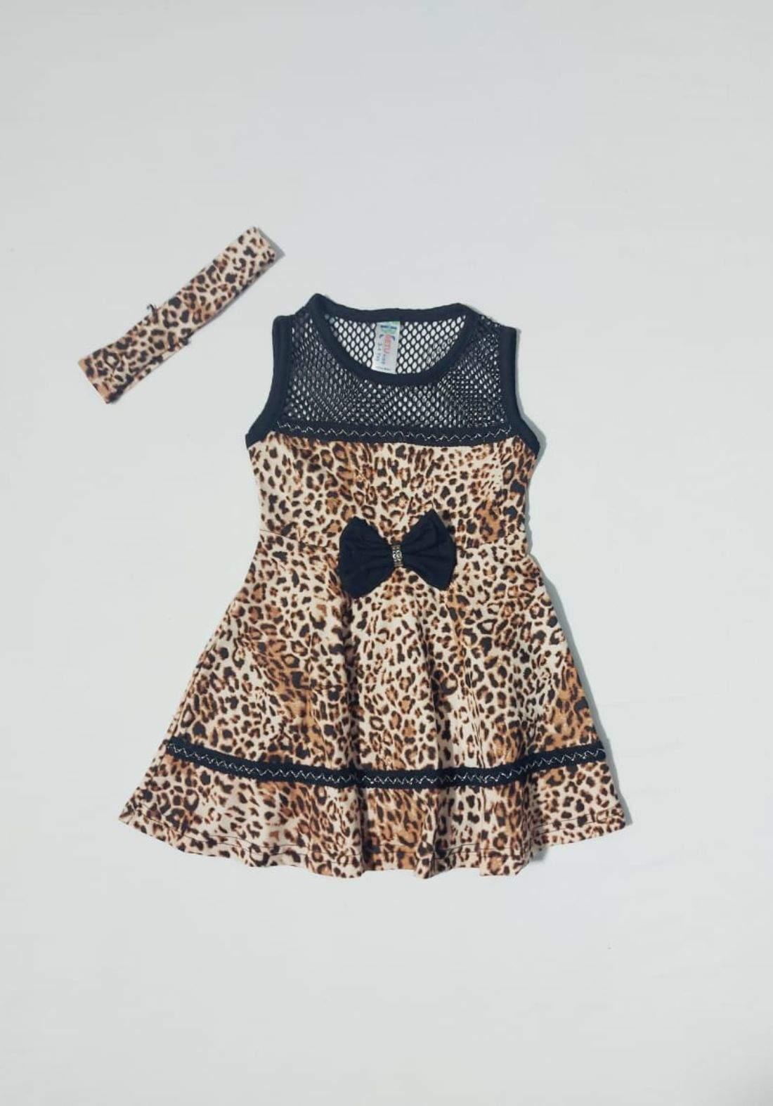 فستان بناتي نمري