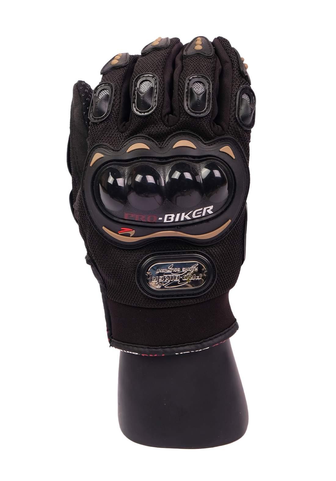 Pro -Biker Glove قفازات رياضية