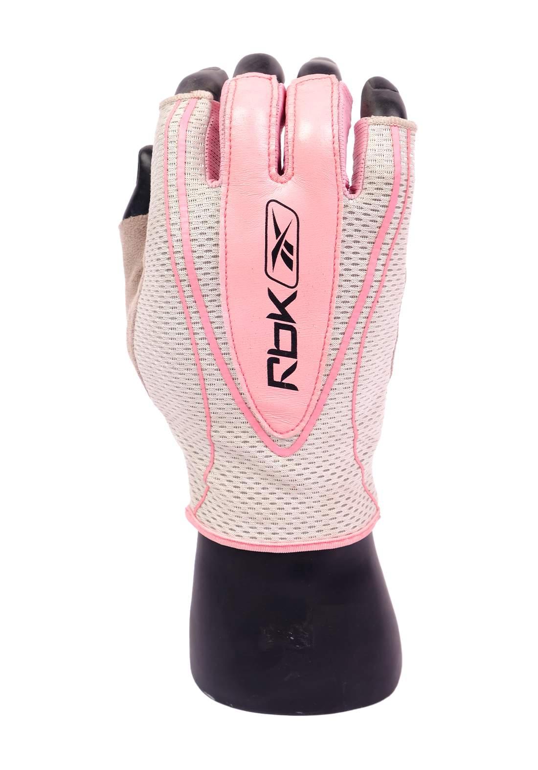 Reebok Lifting Glove  قفازات رياضية