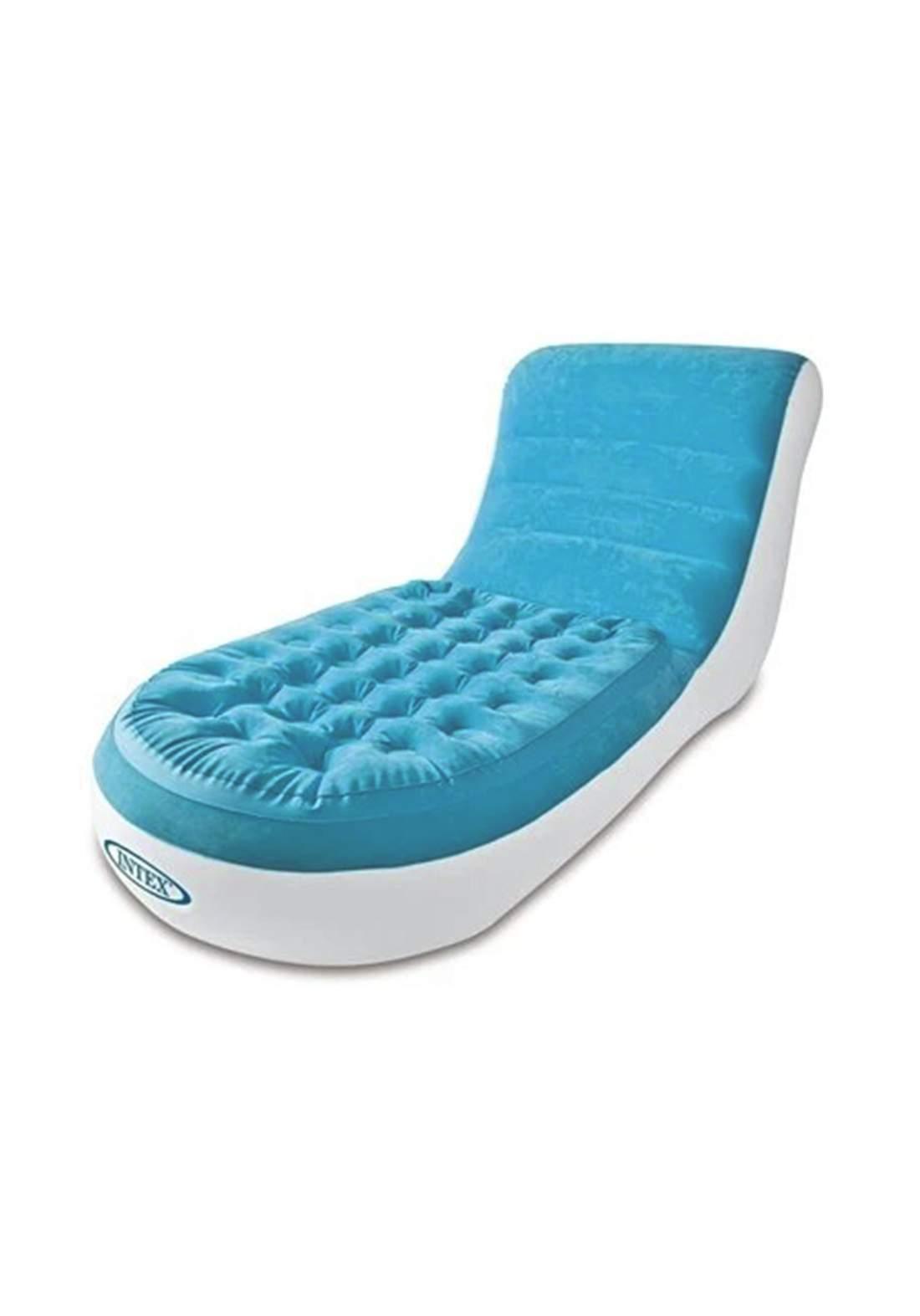 Intex Splash Inflatable Chair for Comfort كرسي استلقاء قابل للنفخ