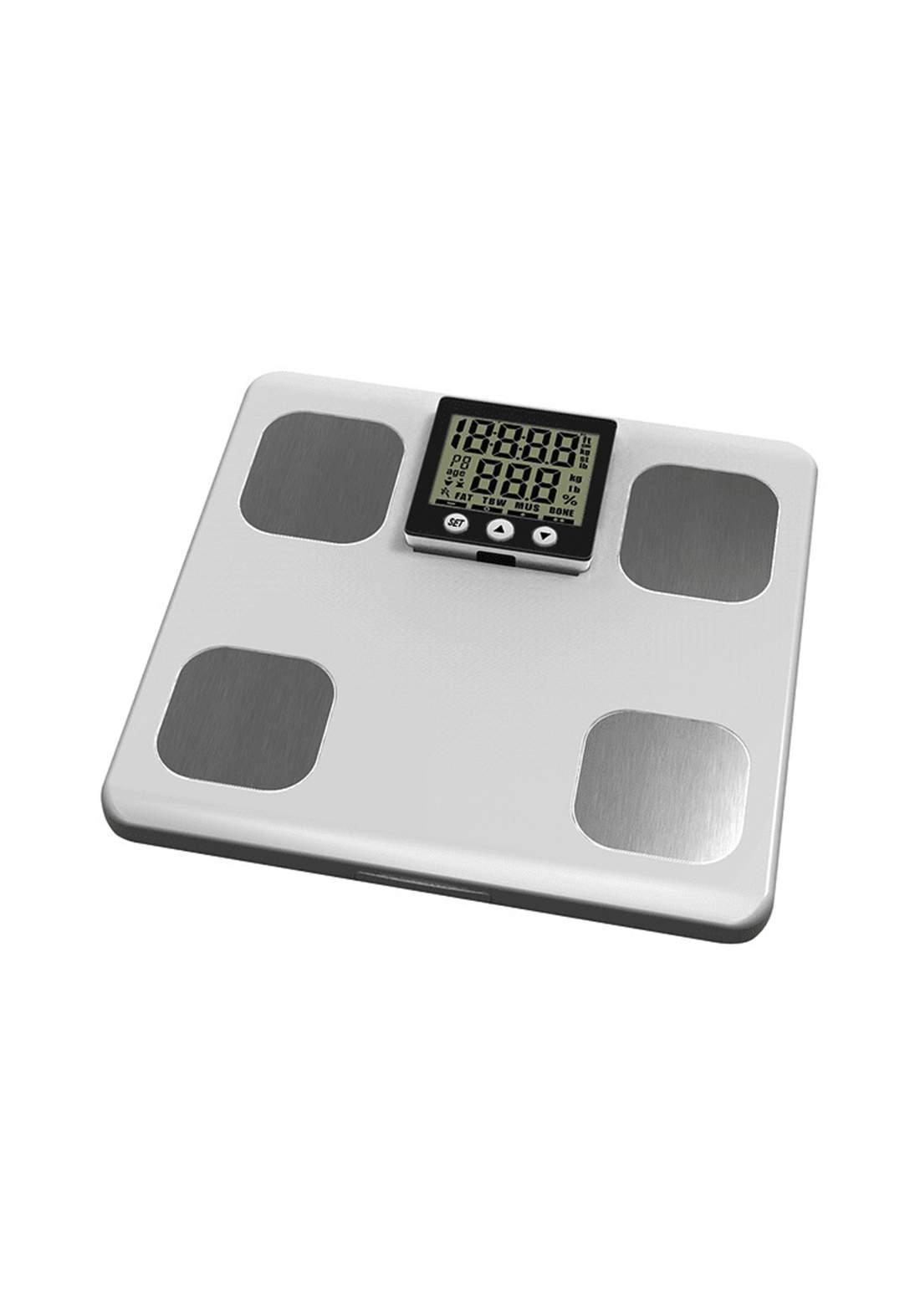 Electronic Body Fat Scale مقياس دهون الجسم الإلكتروني