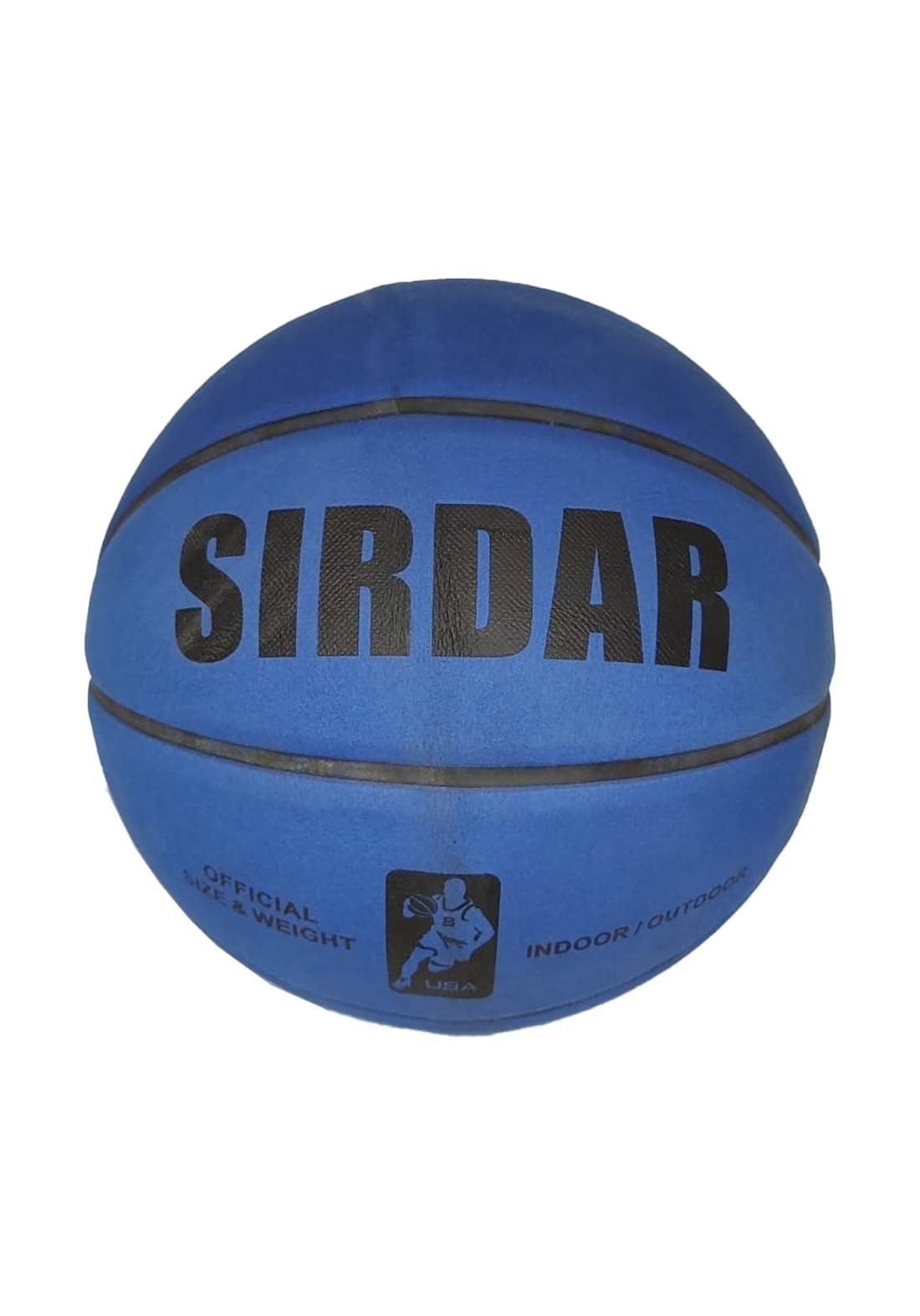 Sirdar Basketball Leather Basketball Balls Outdoor Indoor Size 7 كرة سلة