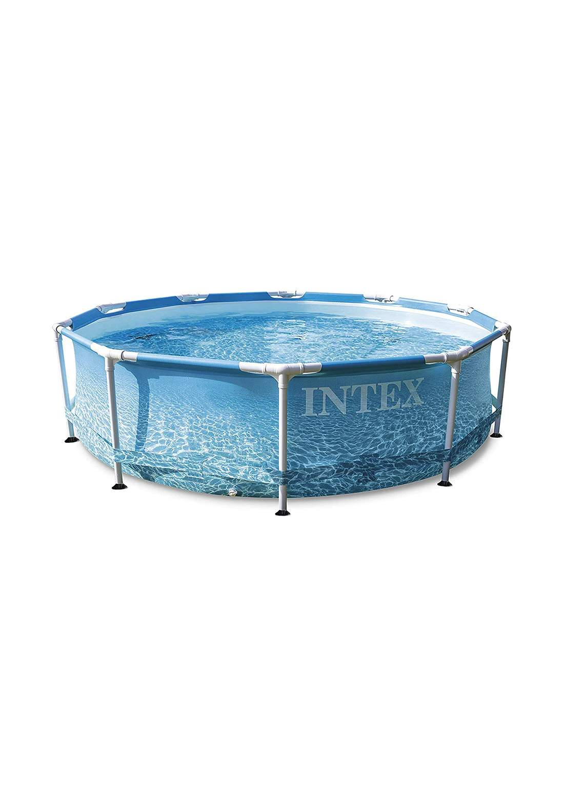 Intex 28206 Pool Frame Beachside مسبح