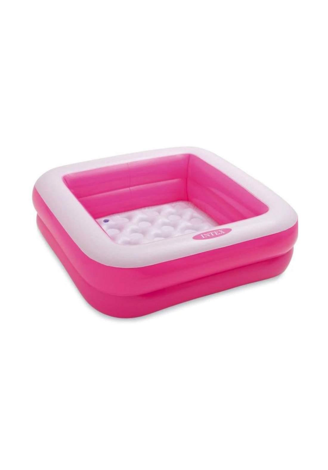 Intex 57100 Play Box Pool  مسبح