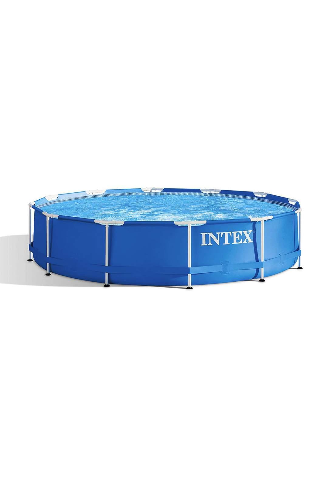 Intex 2821  Swimming Pool For Unisex مسبح