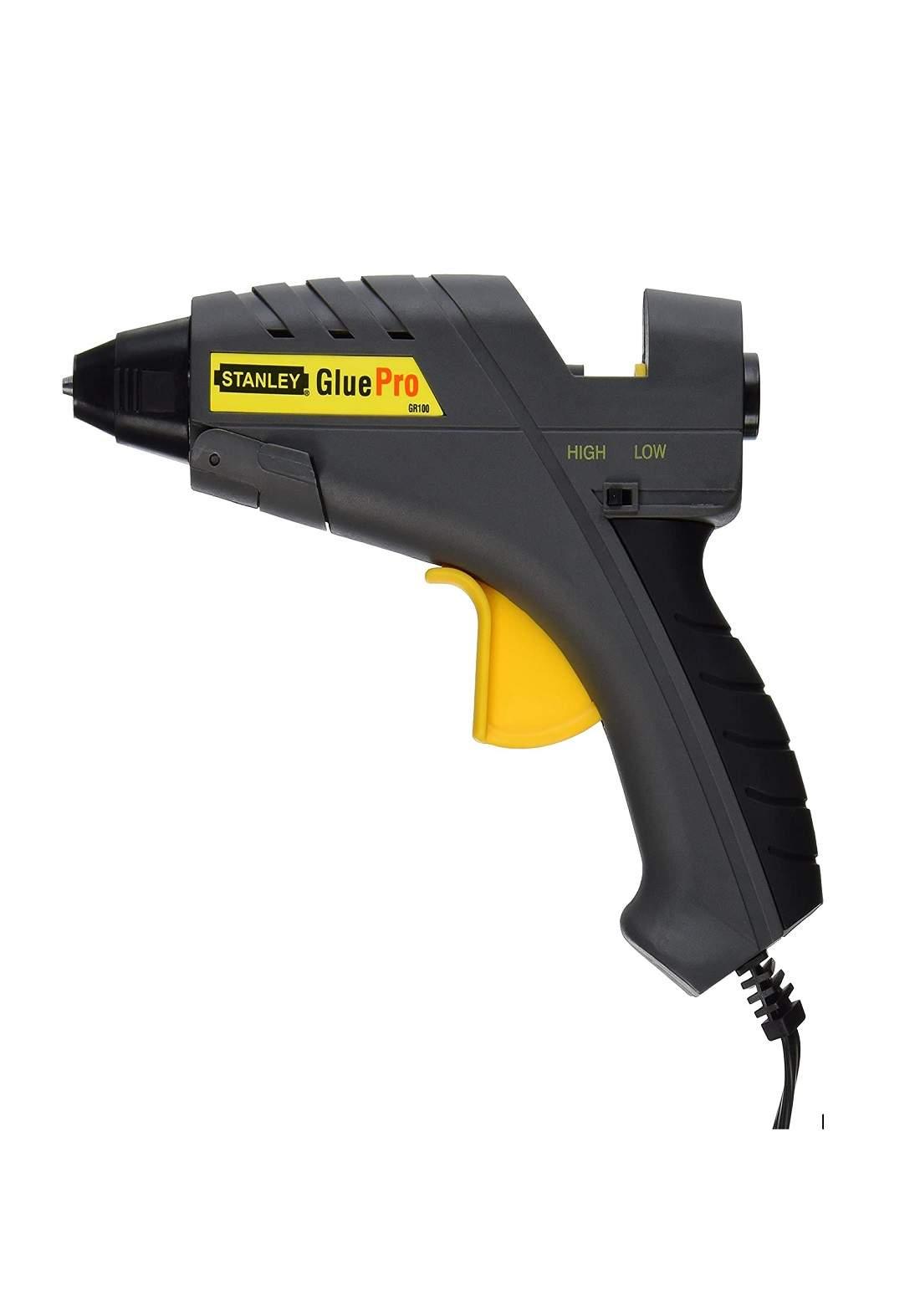 Stanley 0-GR100 Dualmelt Pro™ Glue Gun Kit 80 W مسدس سيليكون