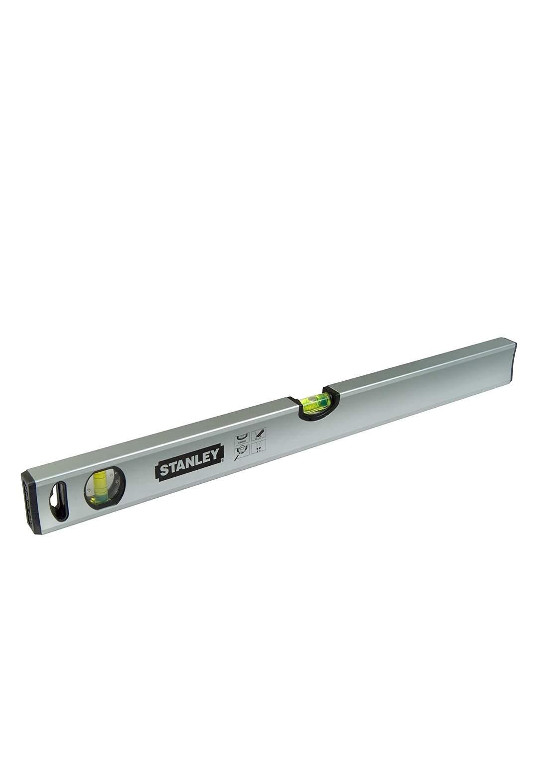 Stanley STHT1-43114  Aluminum Level Meter Magnetic 120 cm قبان المنيوم