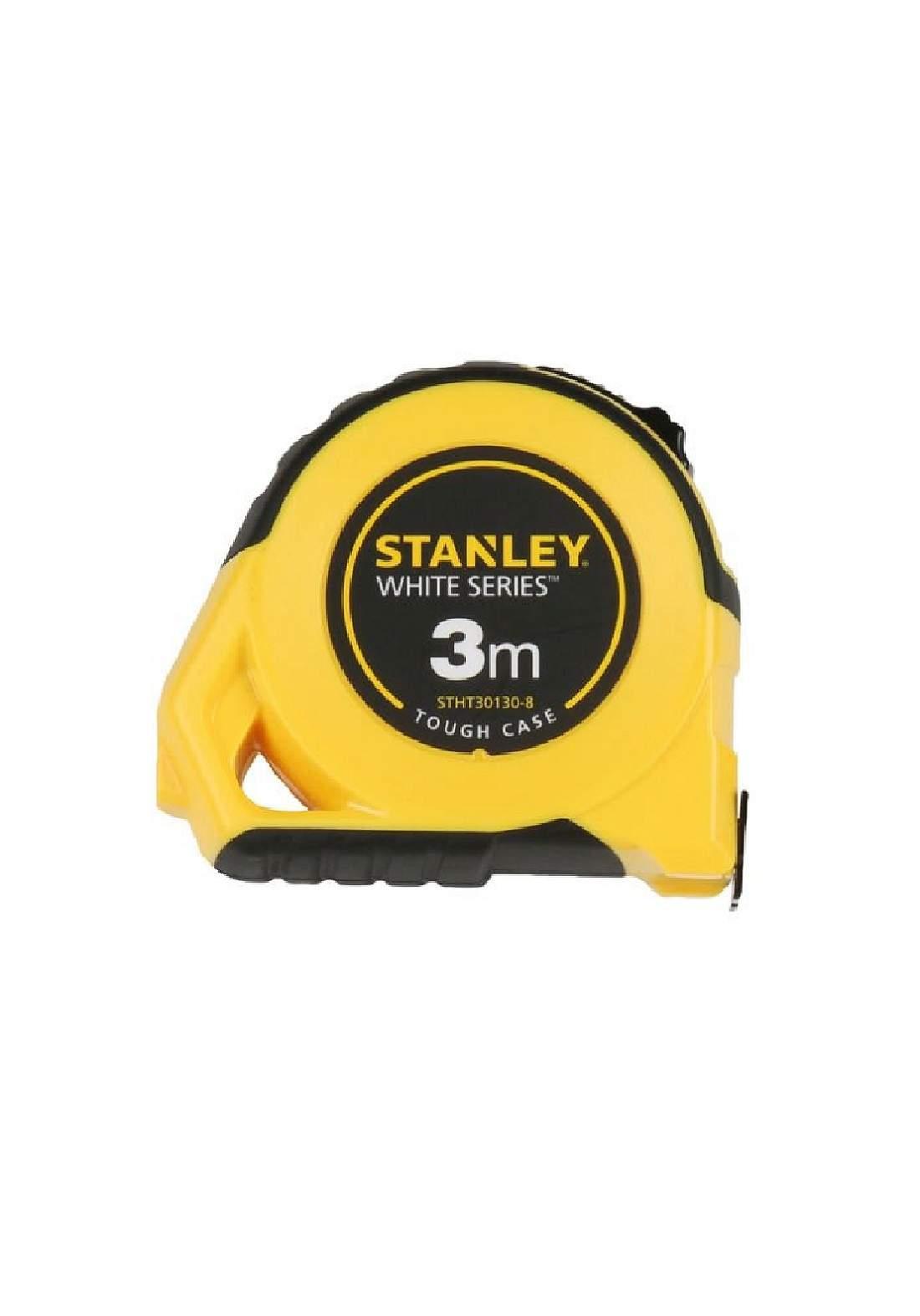 Stanley STHT30278-8  Short Tape Rules 3m x 13mm  فيتة  3 م