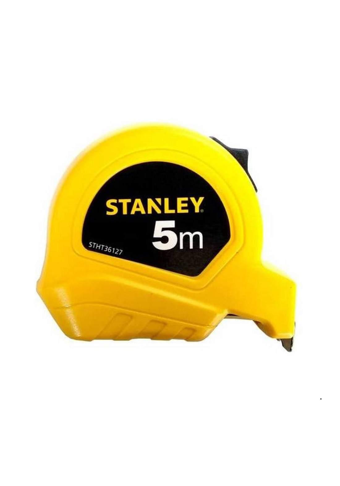Stanley STHT36127-812  Measuring Tape 5M/E x 19mm فيتة  5 م