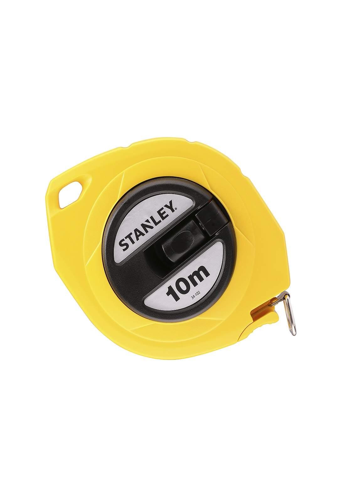 Stanley 0-34-102  Measuring Tape 10M x 10mm فيتة  10 م