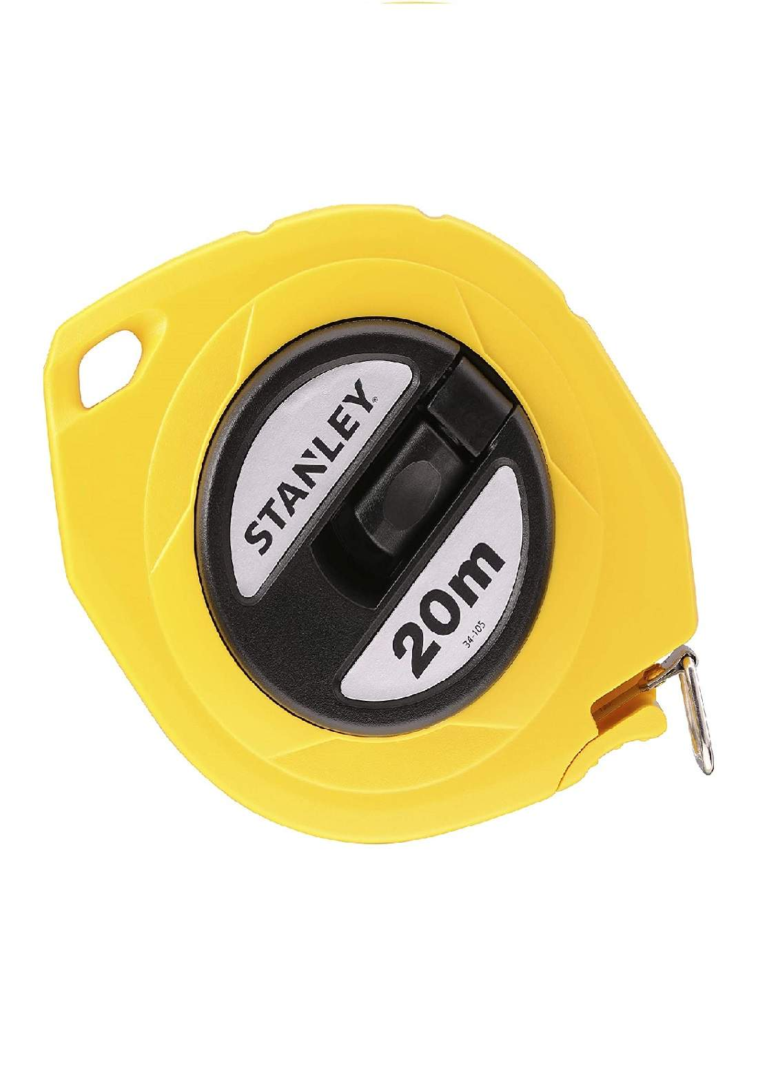Stanley 0-34-105  Measuring Tape 20M x 10mm فيتة  20 م