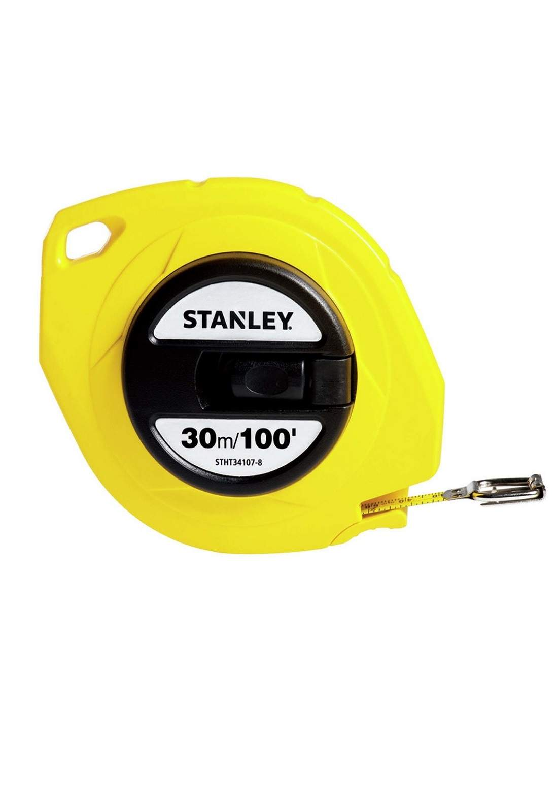 Stanley STHT34107-8  Measuring Tape 30M/E x 10mm فيتة  30 م