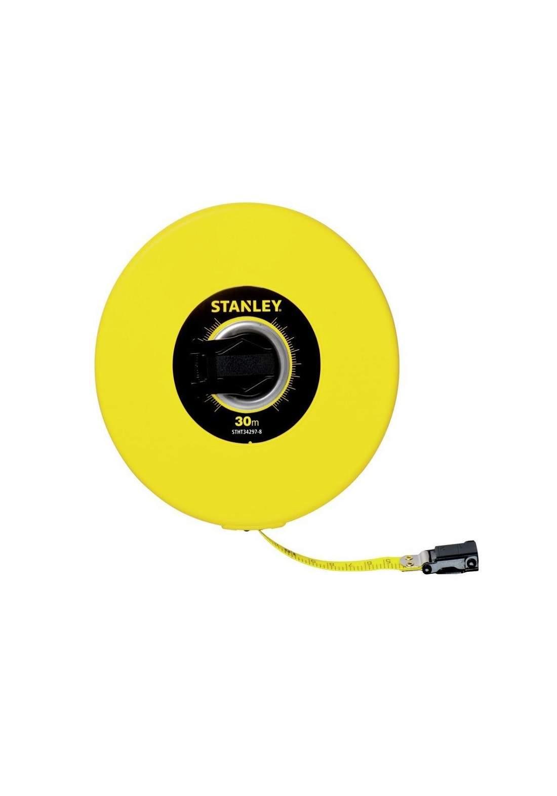 Stanley STHT34297-8  Measuring Tape 30M x 10 mm فيتة  30 م