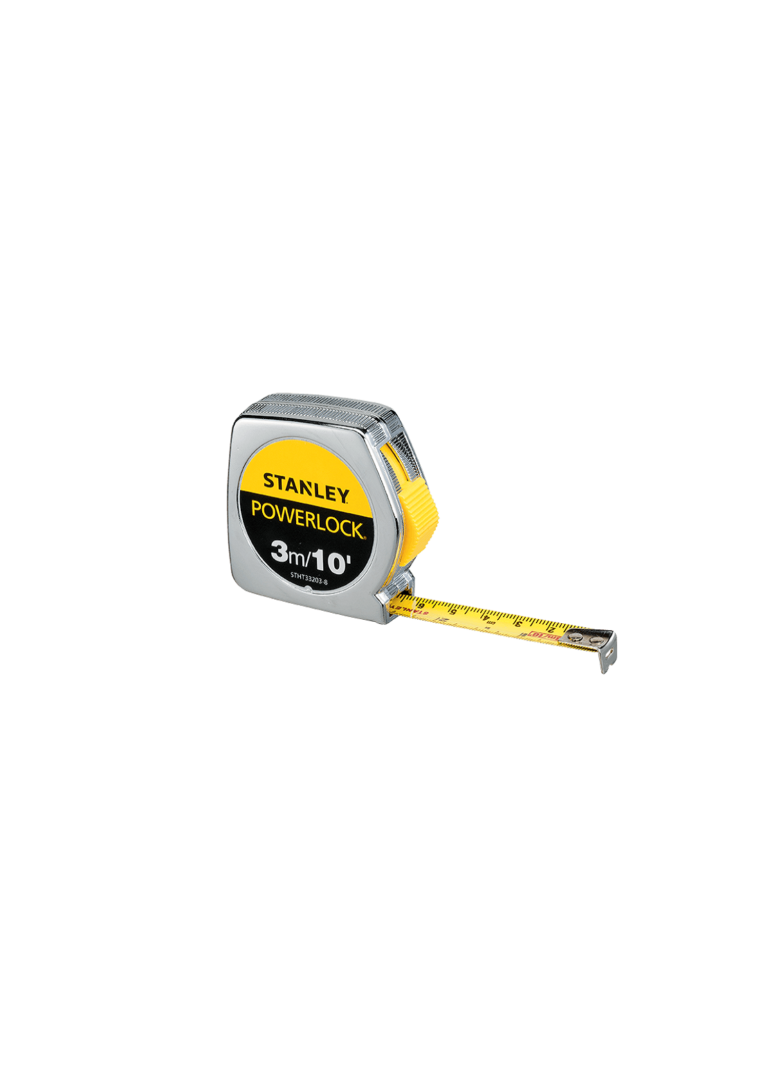 Stanley STHT33203-8  Measuring Tape 3M/E x 13mm فيتة  3 م