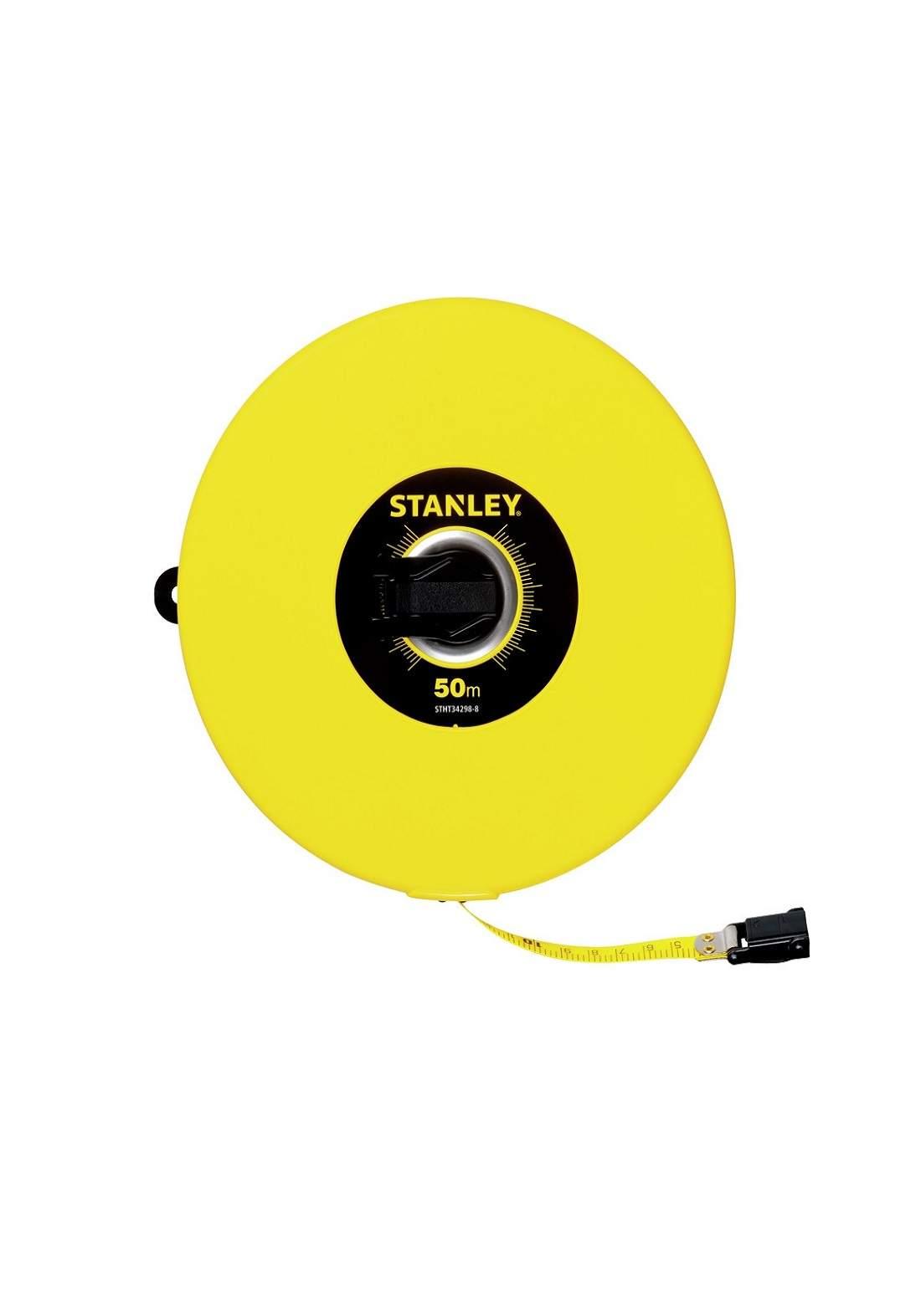 Stanley STHT34298-8  Measuring Tape 50M x 10 mm فيتة  50 م