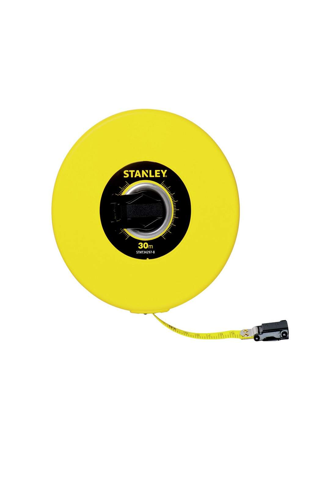 Stanley STHT34263-8  Measuring Tape 50M/E x 10mm فيتة  50 م