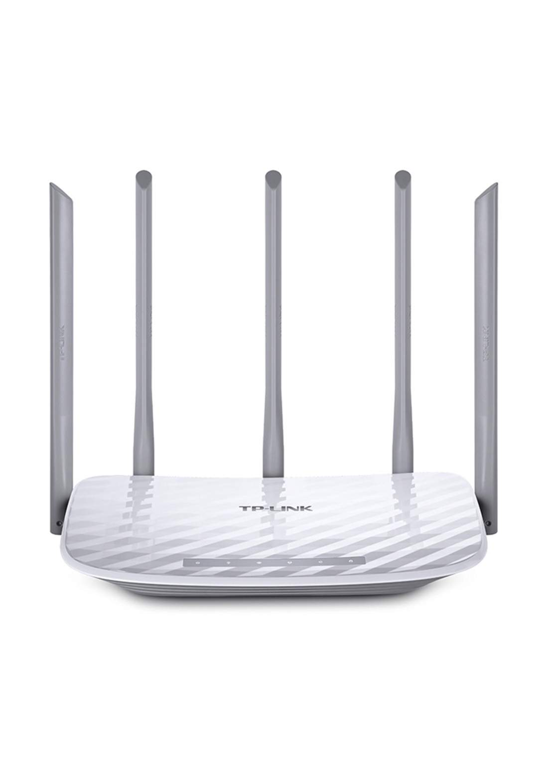 TP-LINK  Archer C60 AC1350 Wireless Dual Band Router -White راوتر