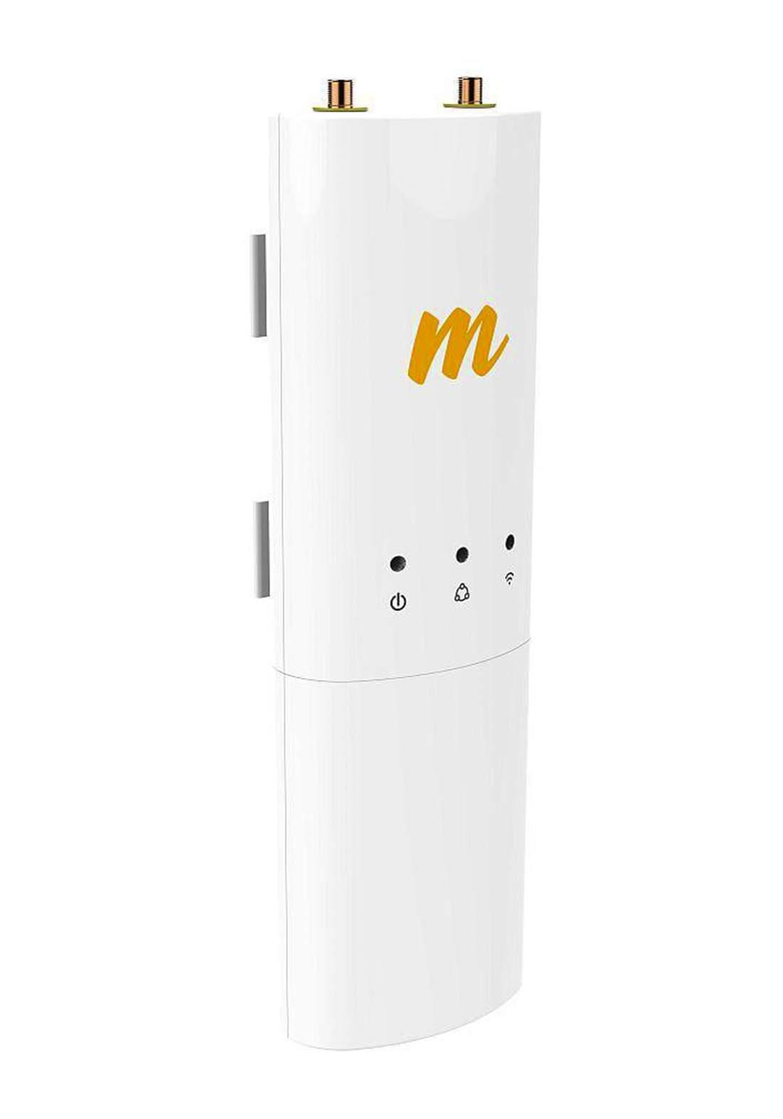 Mimosa C5c 56v Connectorized Long Range Client PoE - White