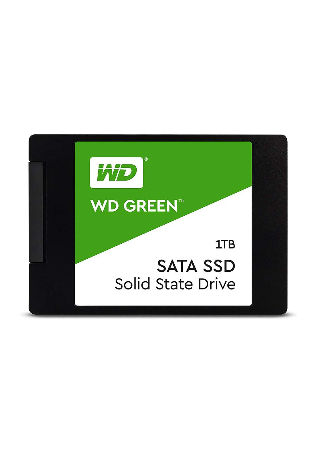 WD 1T External Solid State Drive SSD هارد خارجي