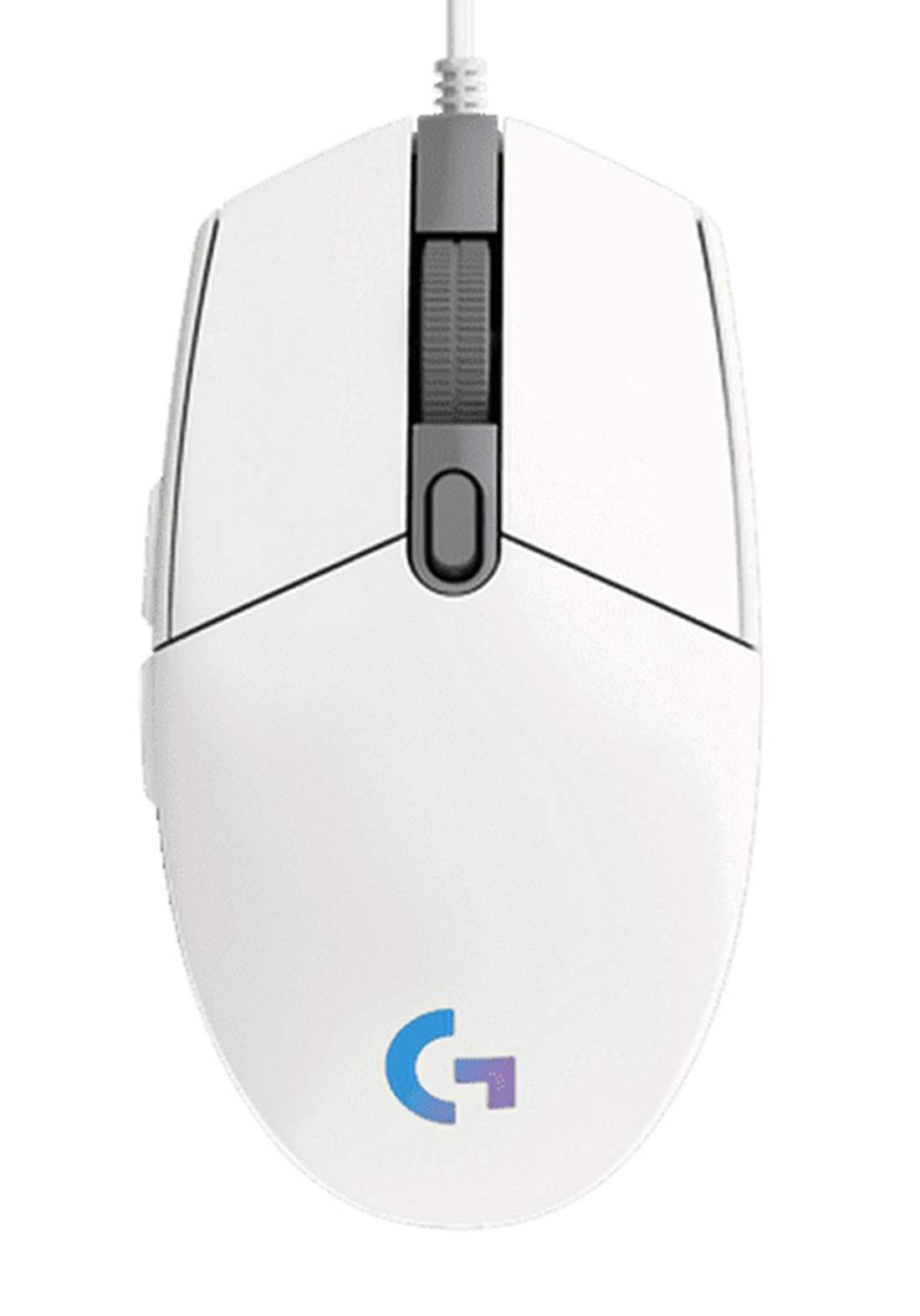 Logitech G102 Optical Gaming Mouse ماوس