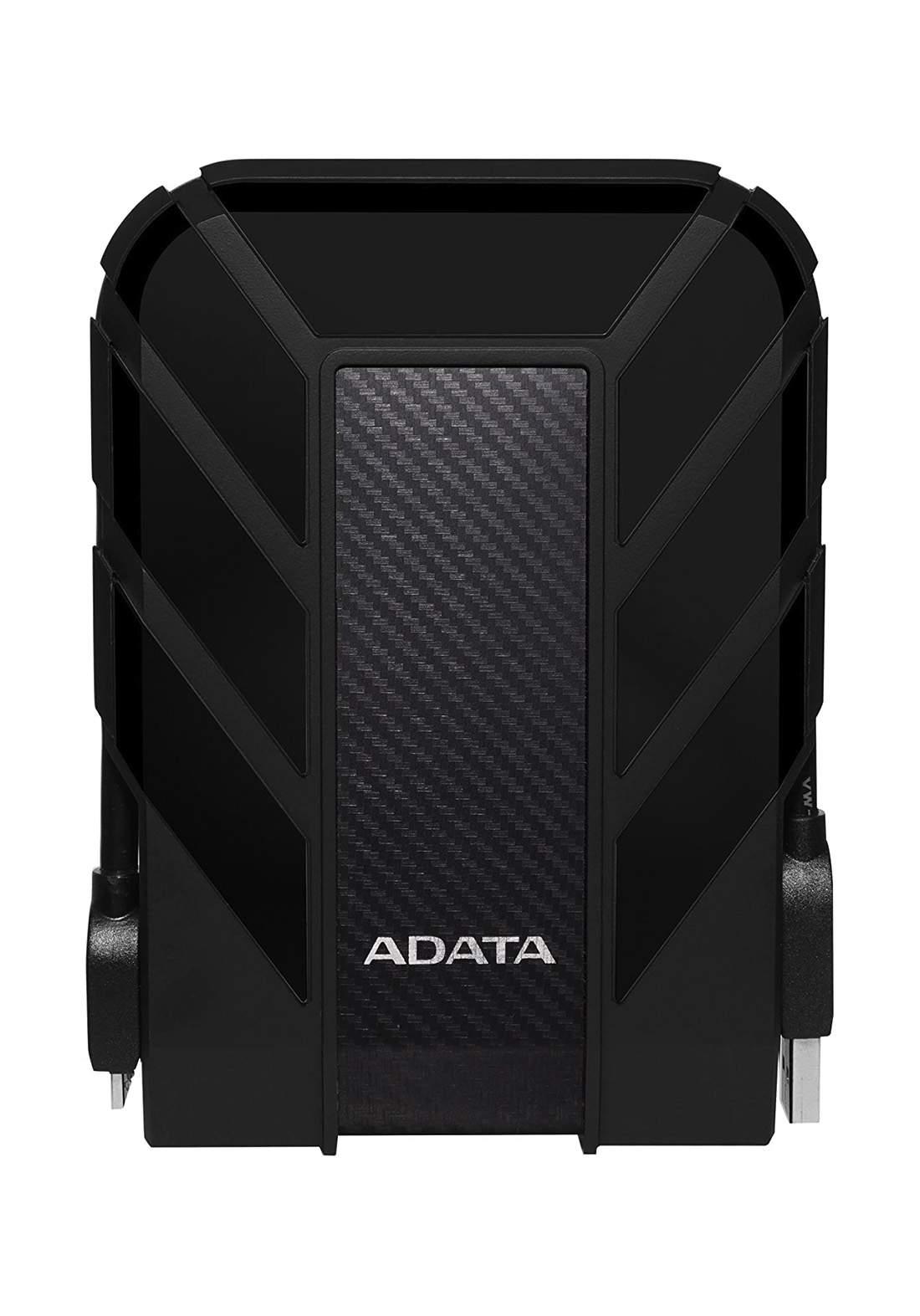 ADATA HD710 Pro 1TB USB 3.1 External Hard Drive - Black هارد خارجي محمول
