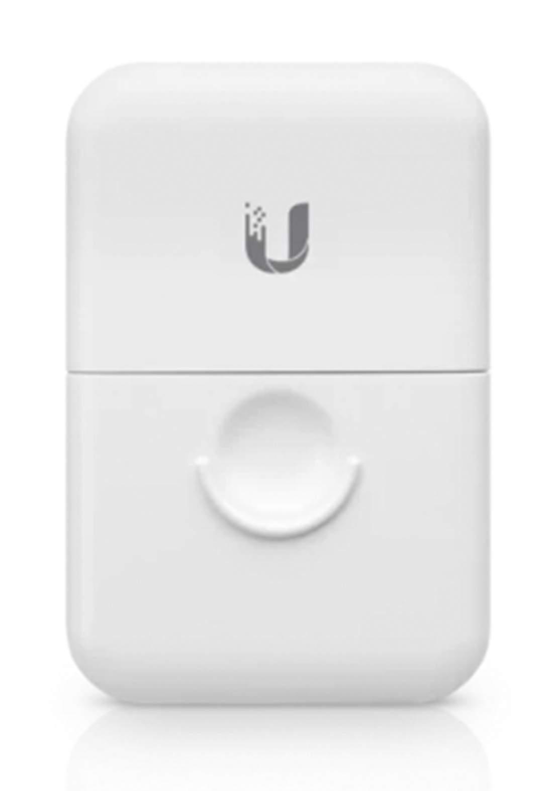 Ubiquiti ETH-SP-G2 Ethernet Surge Protector - White
