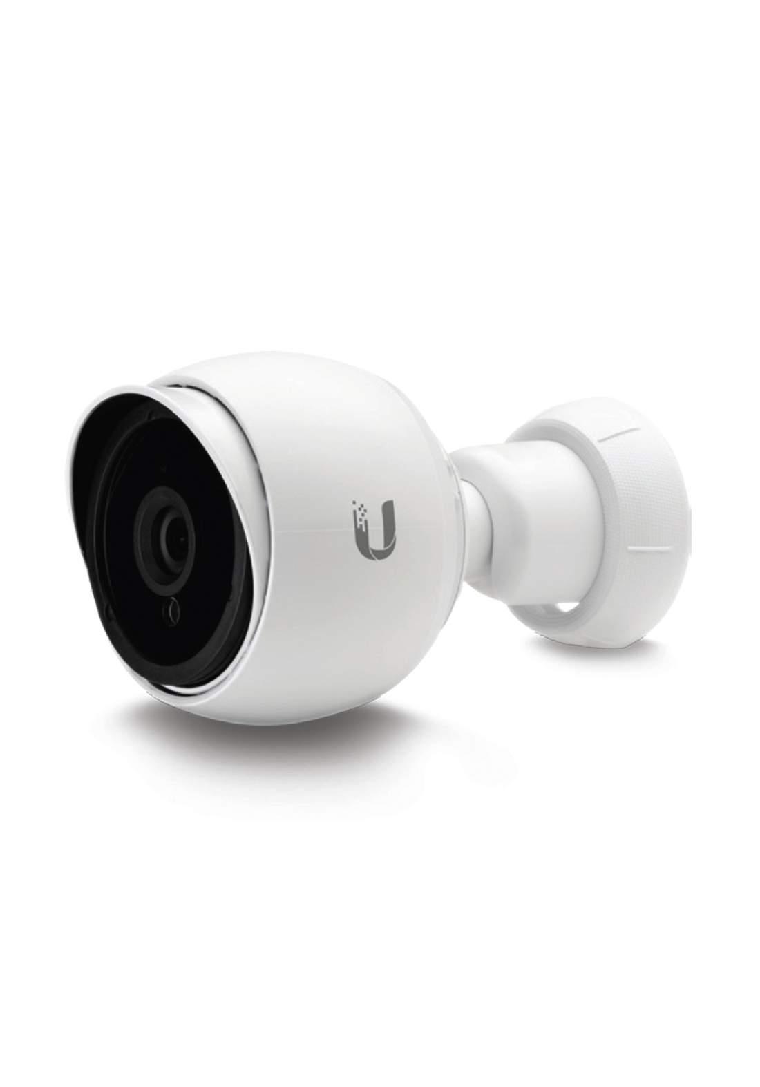 Ubiquit UVC-G3-5 Bullet Video Camera - White كاميرا