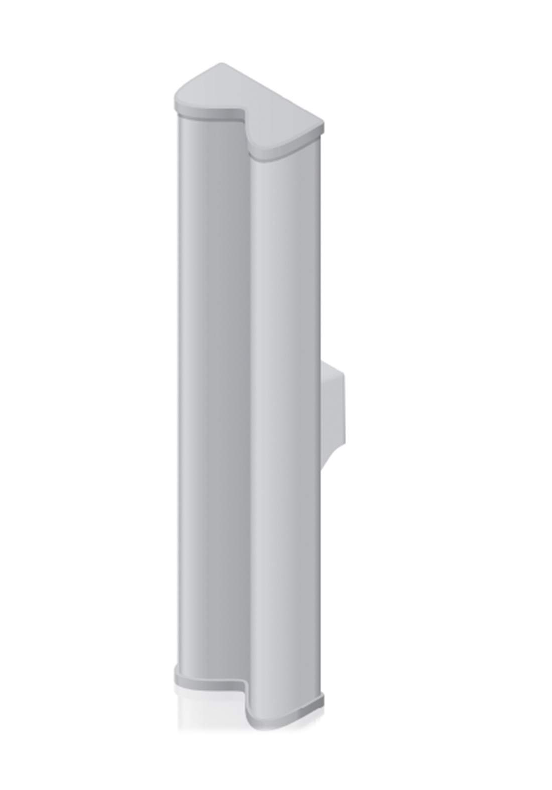 Ubiquiti AM-2G15-120 airMAX BaseStation Sector Antenna - White هوائي