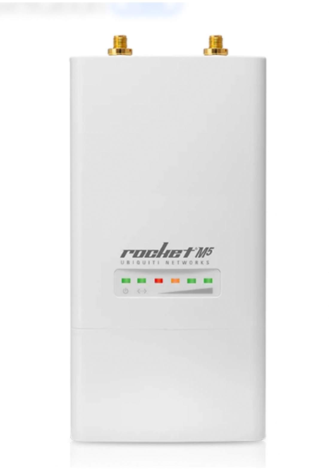 Ubiquiti Networks AirMAX RocketM 5 GHz BaseStation - White