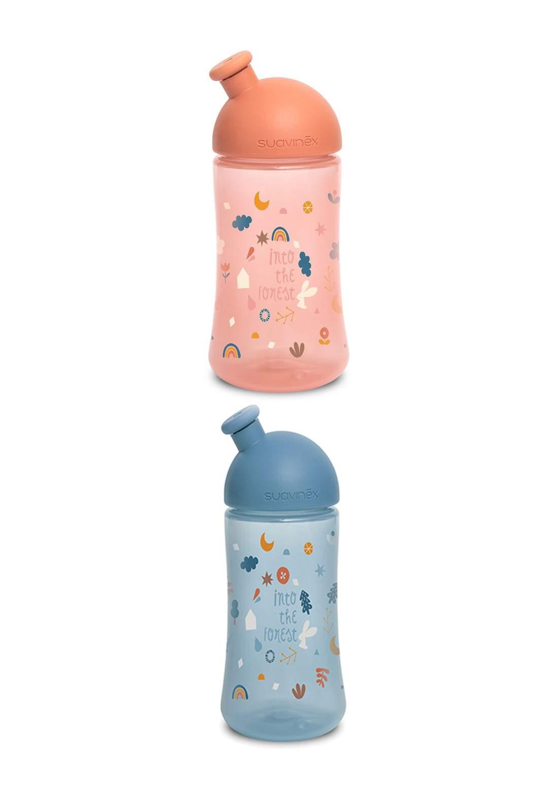 Suavinex Baby Bottle With Sporty Spout 270 ml قدح للاطفال