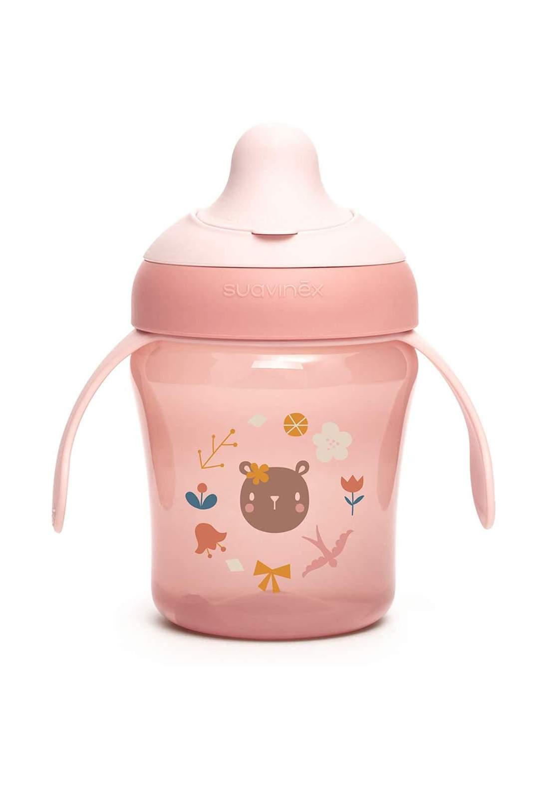 Suavinex Baby learning Cup 200 ml قدح للاطفال