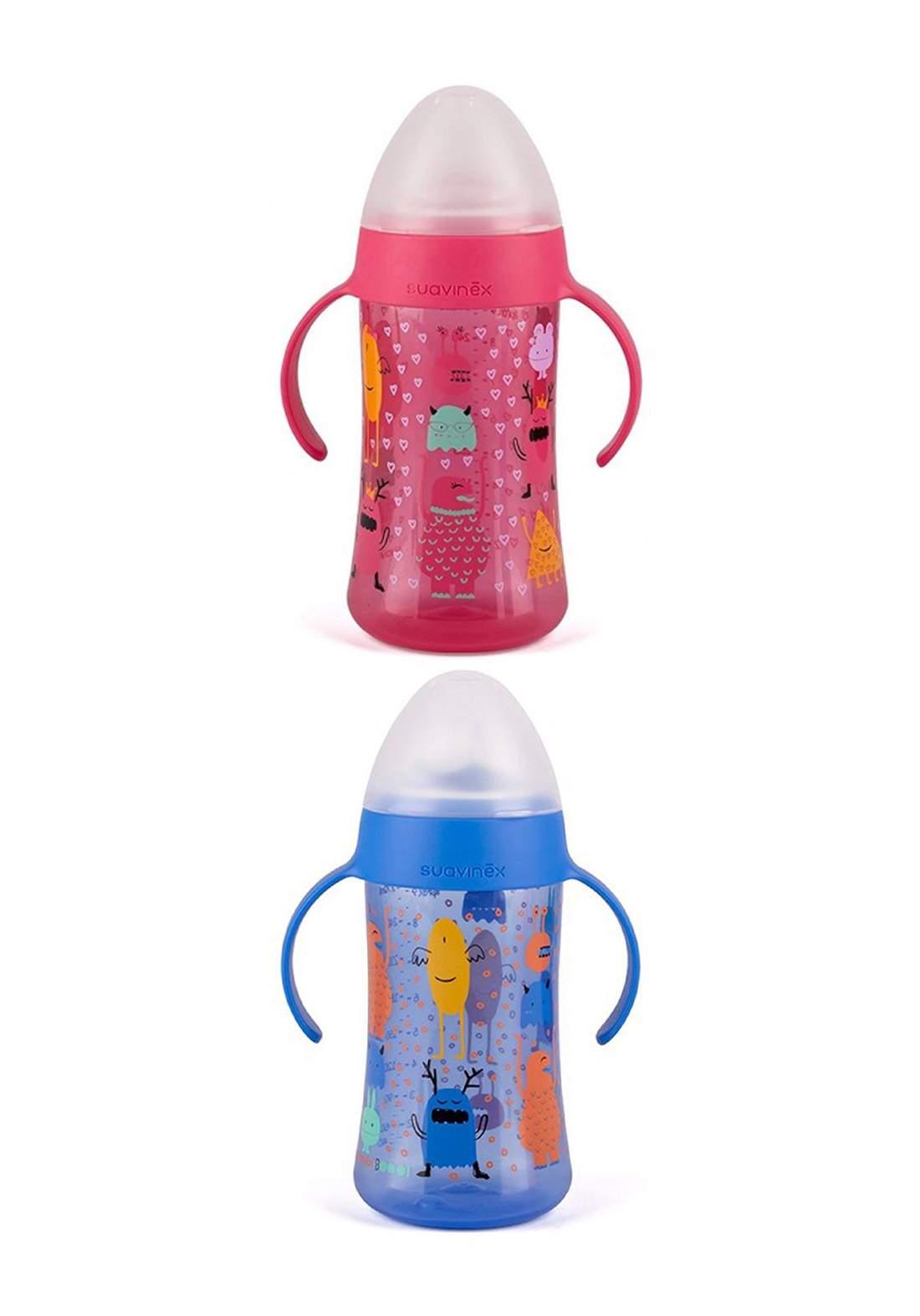 Suavinex Baby learning Cup With Handles  270 ml قدح للاطفال