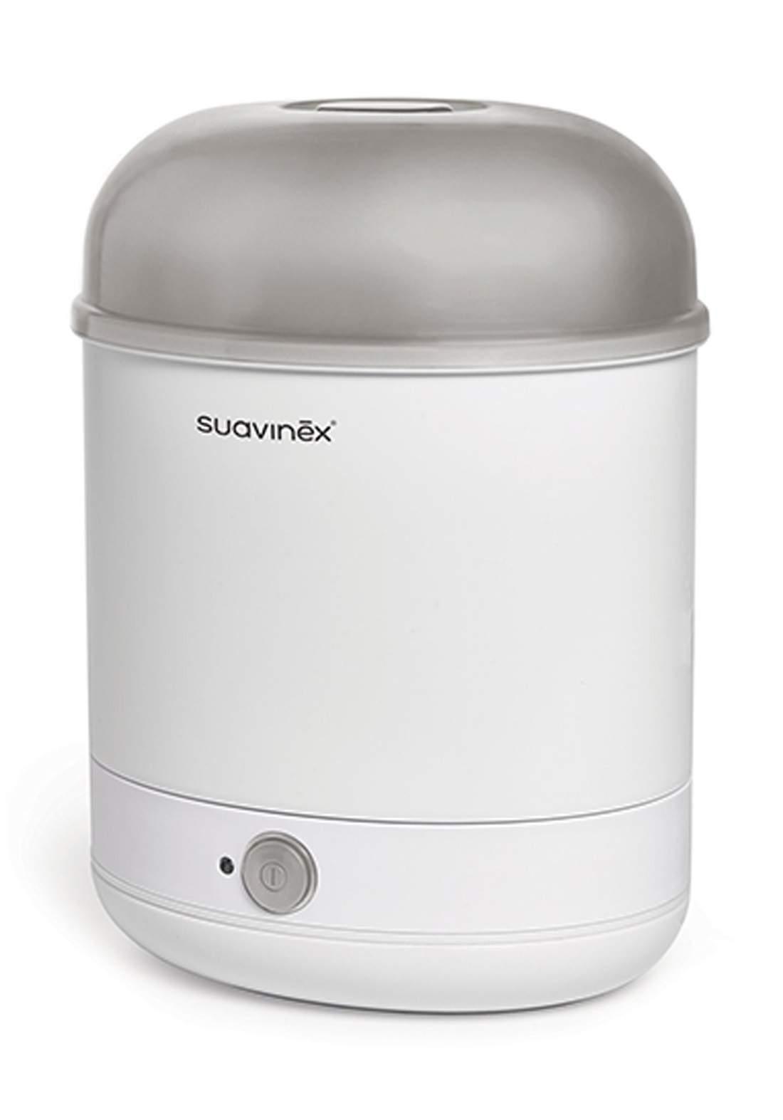 Suavinex Electric Steam Sterilizer جهاز تعقيم رضاعات الاطفال