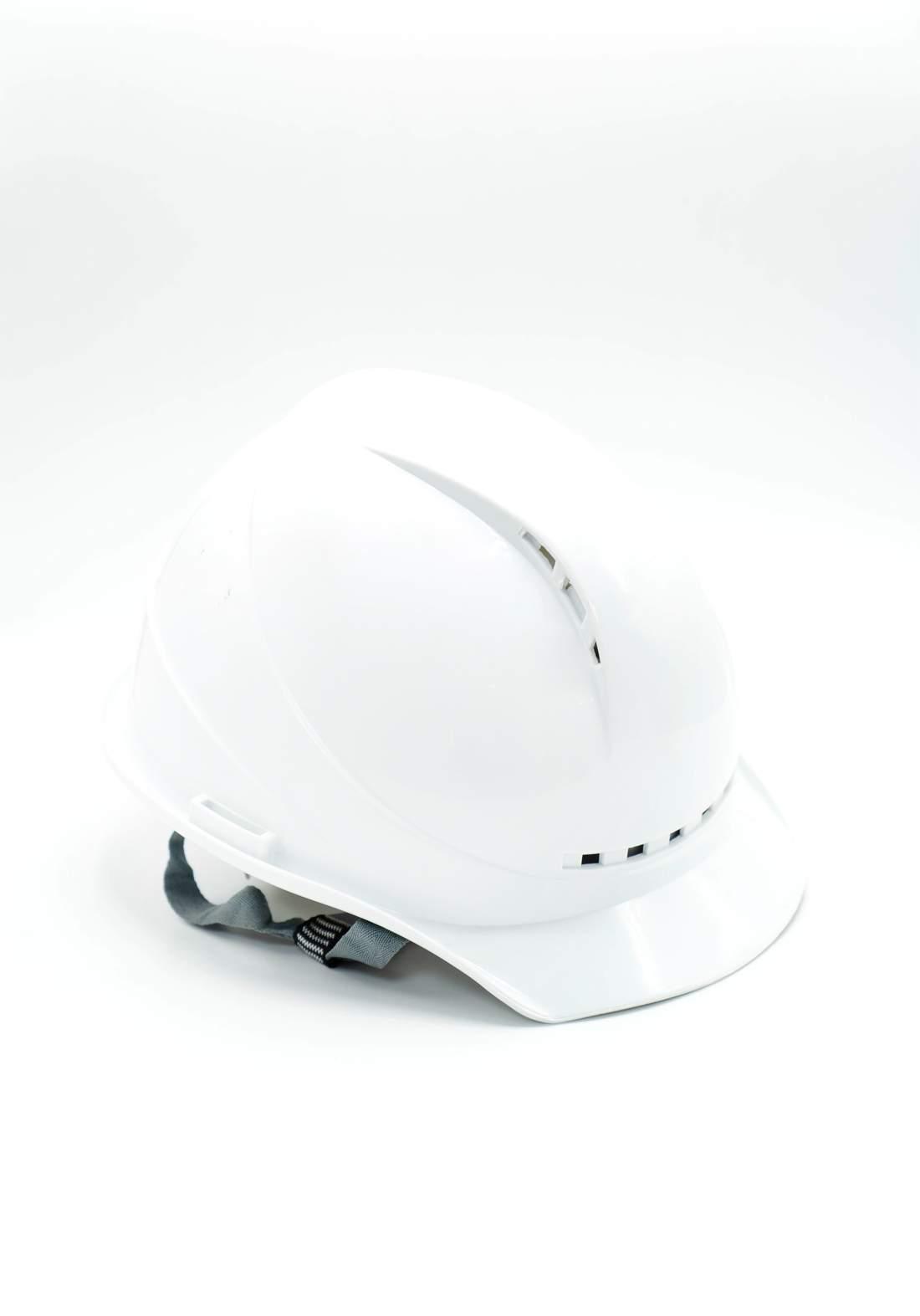Subul Alhurra China fire Helmet Plastic خوذة الحماية البلاستيكية