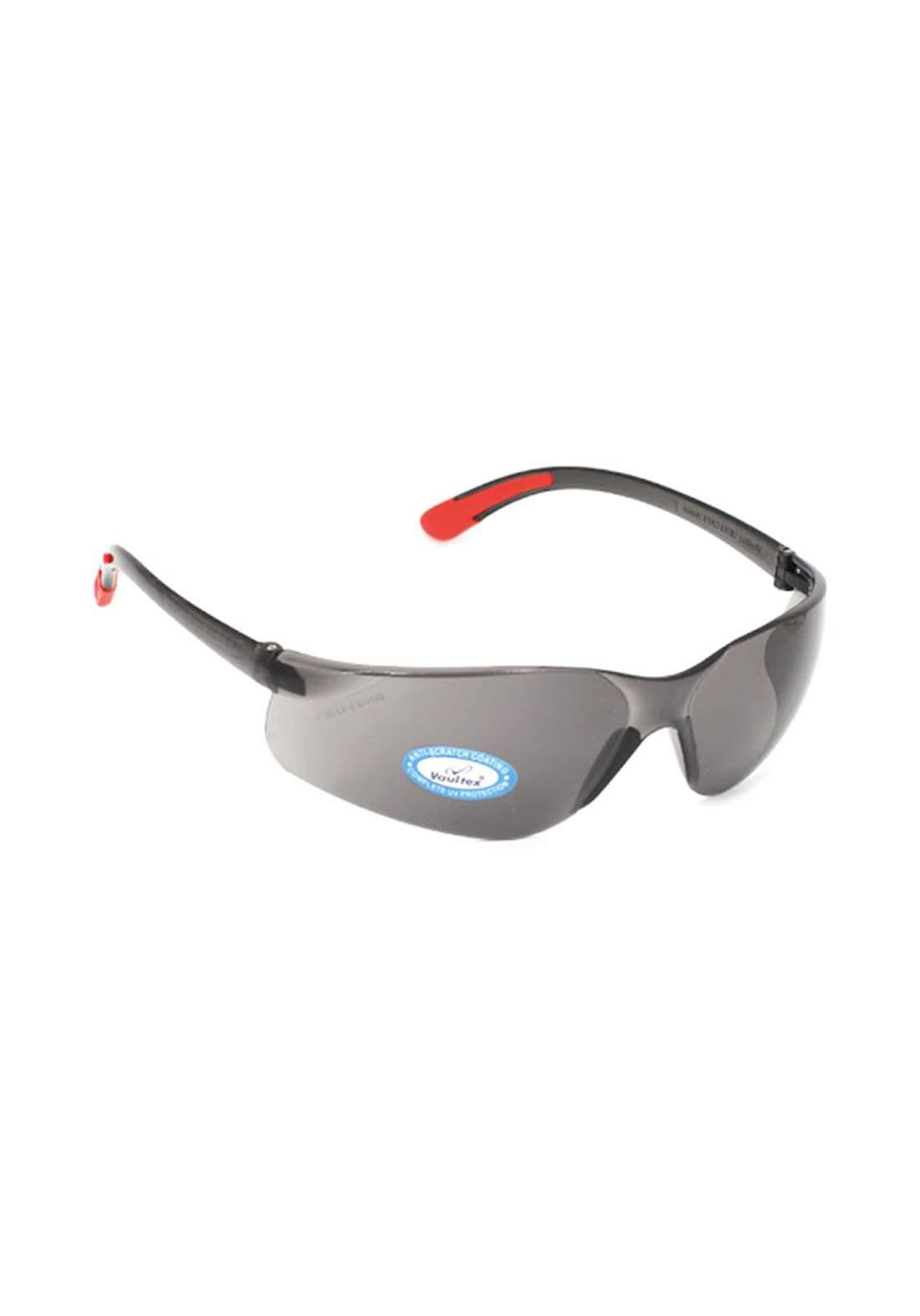 Subul AlHurra Safety Black work glasses نظارات عمل