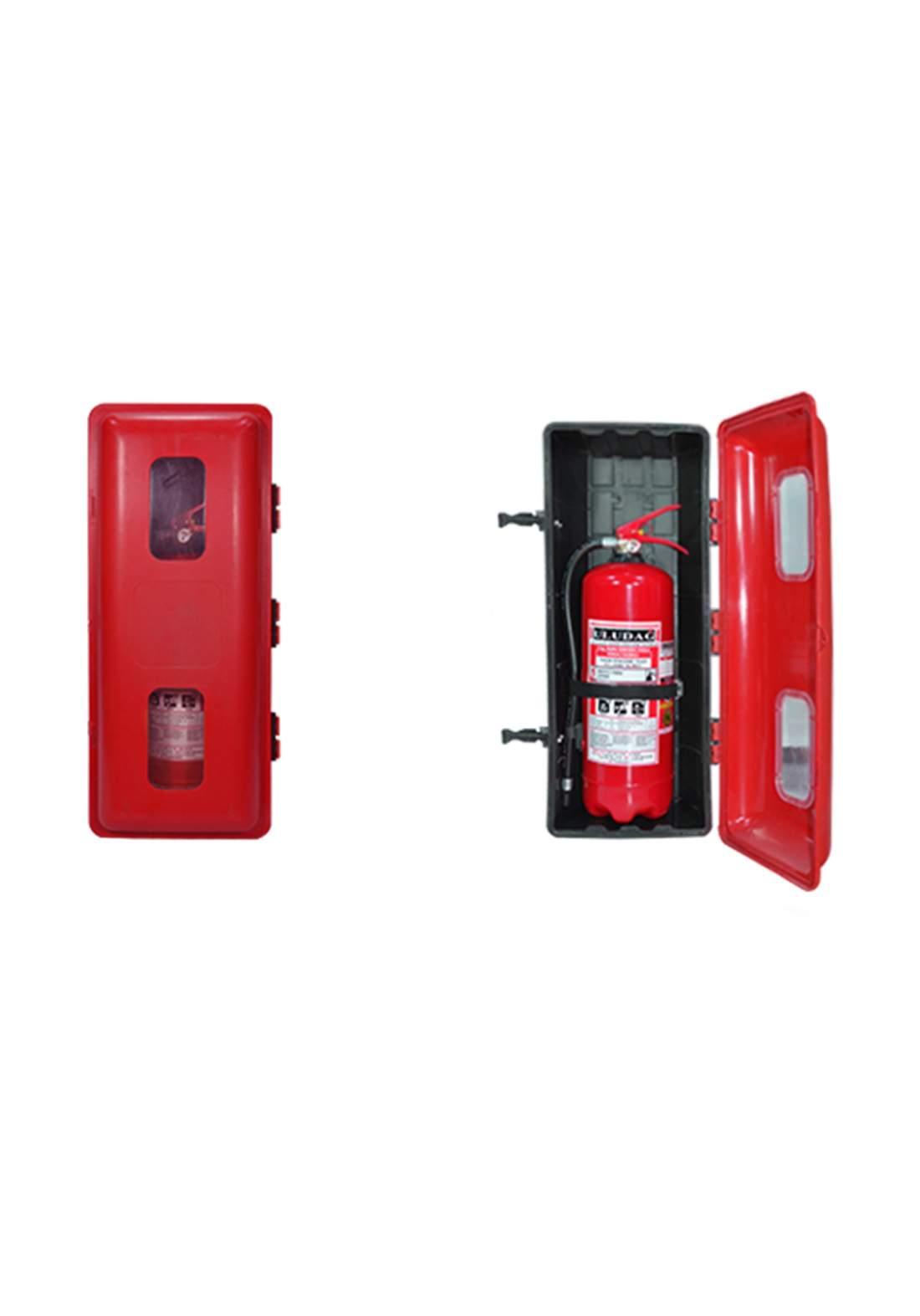 Fire Extinguisher Boxصندوق مطفأة حريق